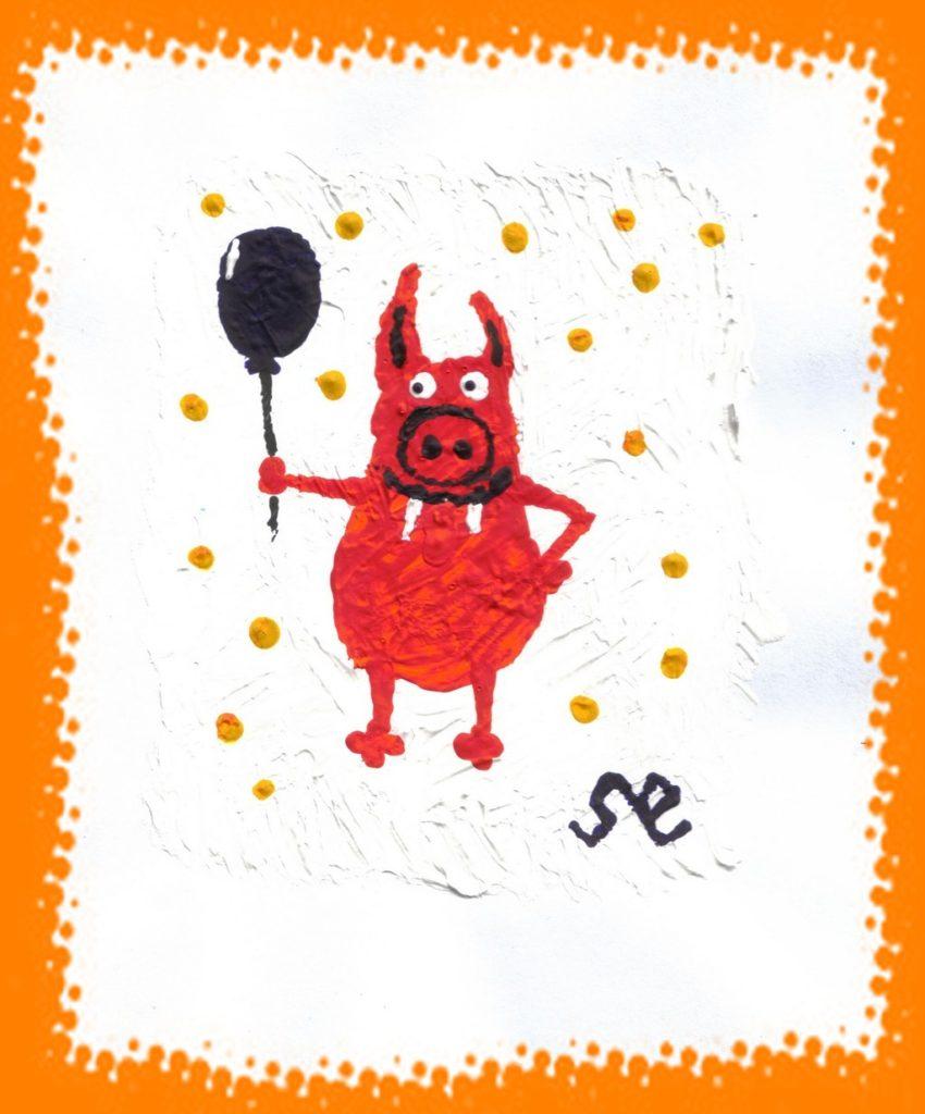 Граф Свинакула