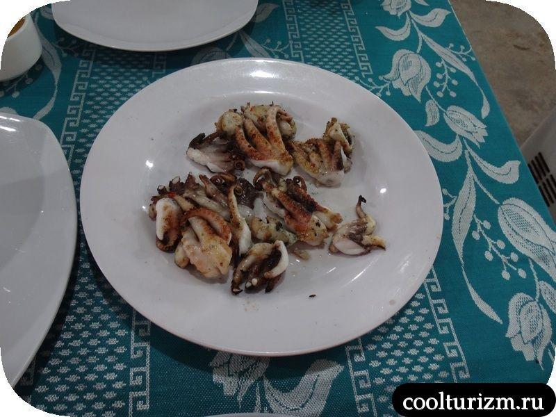 Муйне,еда,вьетнам