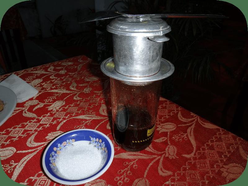 муйне кофе