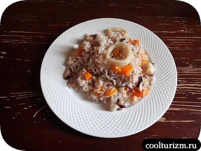 рис сморепродуктами