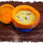 Вкусный суп пюре из тыквы