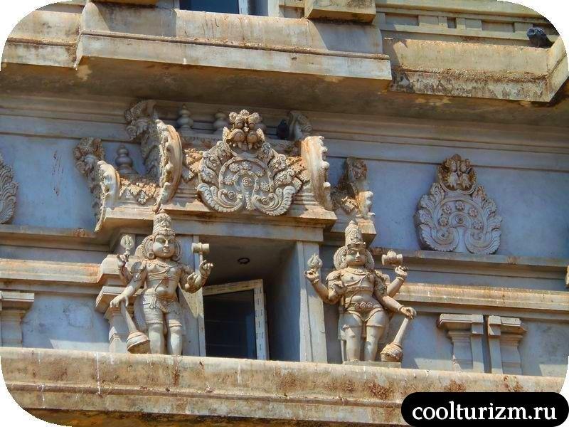 Карнатака,Мурдешвар экскурсии