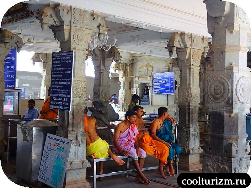 Карнатака,Индия,экскурсии