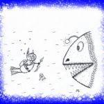 Подводные приключения Свинни