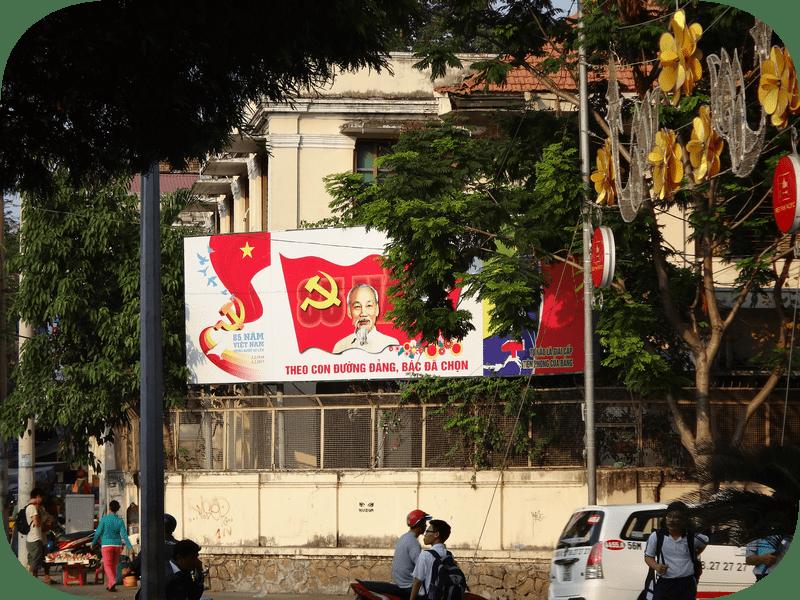 Хошимин.социализм