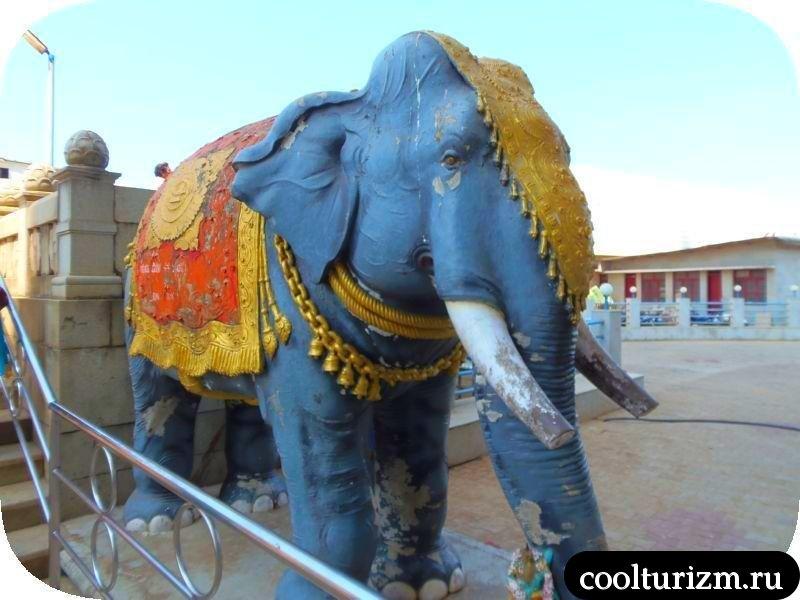 увлекательная экскурсия в Мурдешвар