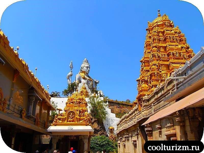 Карнатака,Индия храмы