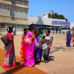 Увлекательная экскурсия в Мурдешвар. Гоа, Индия.Часть 4
