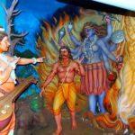 Экскурсия в Мурдешвар. Гоа, Индия.Часть 3