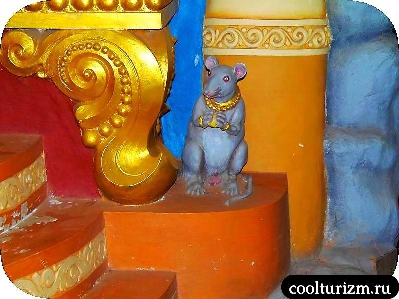 экскурсия в Мурдешвар В Индии