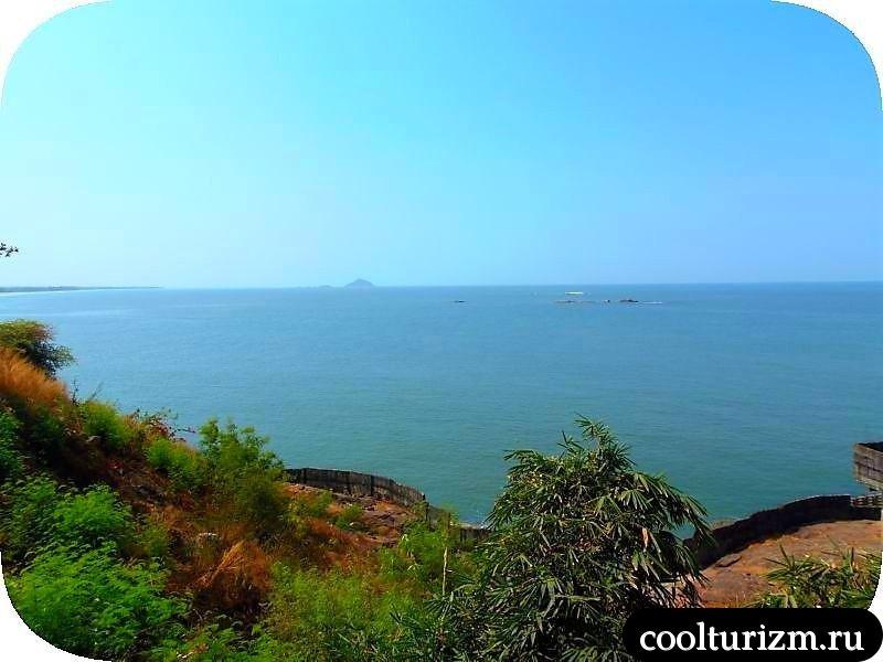экскурсия в Мурдешвар туризм