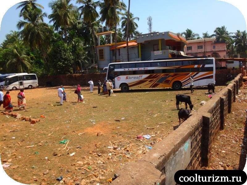 Гокарна, Карнатака, Гоа