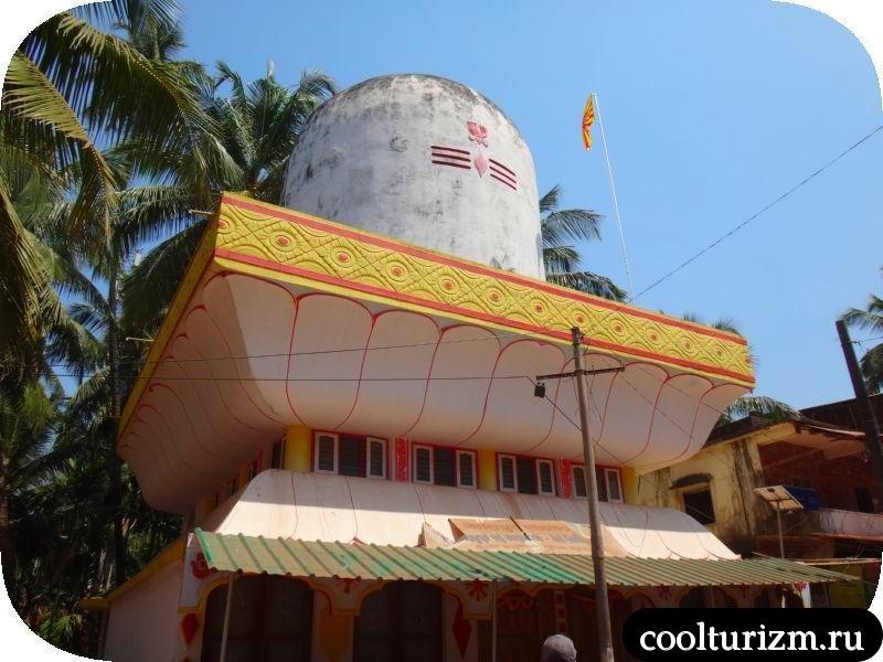 Карнатака, Гокарна лингамы