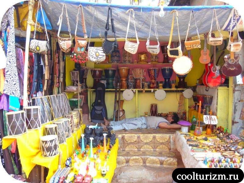 Карнатака, Гокарна сиеста
