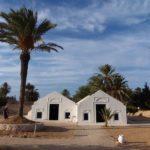 Джерба,Тунис. Деревня наследия. Часть 2