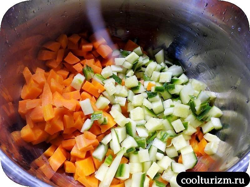 салат из селедки с картошкой вкусный рецепт