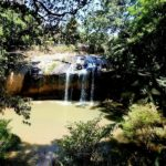 Водопад, Парк Пренн, Вьетнам