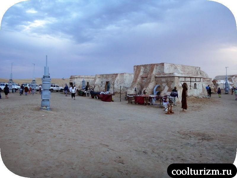 Звездные войны. Где снимались. Экскурсия в Сахару на два дня