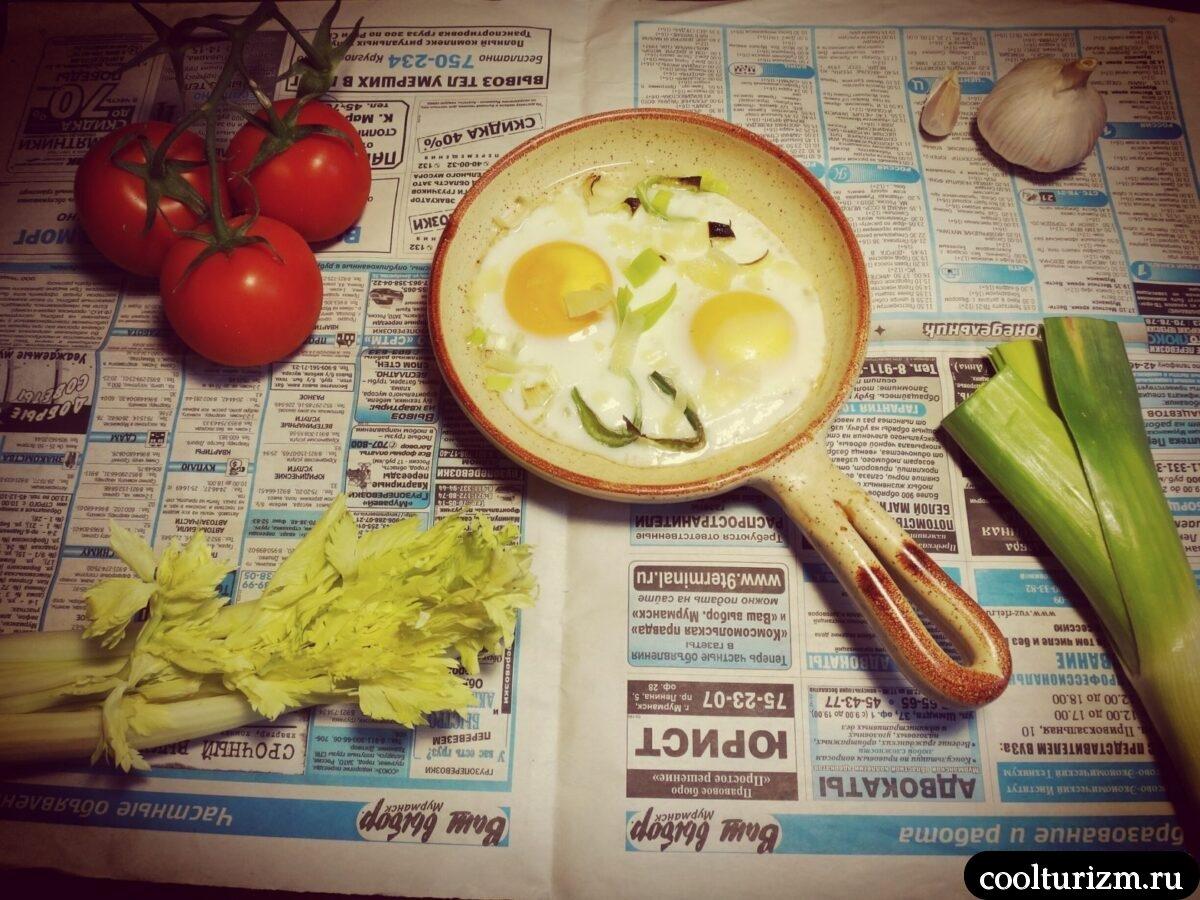 субботний завтрак от Свинни