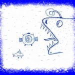 Кошмары морских глубин