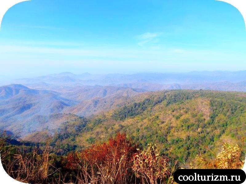 Вьетнам. Экскурсия в Далат из Муйне