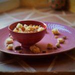 Ебаба. Марокканский сладкий хлебный суп