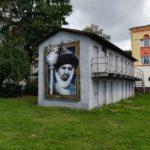 Витебск. Город великого художника Марка Шагала