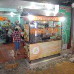Цены на еду в Муйне, Вьетнам. Фо и ком.Кафе Синдбад и кебаб