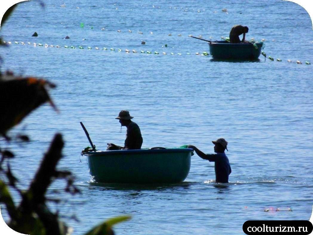Вьетнам.Муйне.Море.Отзывы