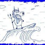 Пофигдон, бог морей, возвращается!