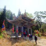 Гора Таку. Канатная дорога. Лежащий Будда. Экскурсия из Муйне