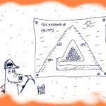 Загадка великой пирамиды Хрюопса