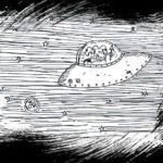 Мутные космические монстры возвращаются!