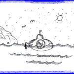 Свинни отправляется на Северный полюс