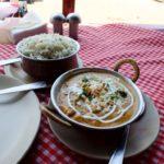 Пляжные шеки Агонда,Гоа. Кафе Рико. Часть 2