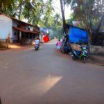 Банкомат в Агонде, Южный Гоа.Как снять рупии в Индии с карты