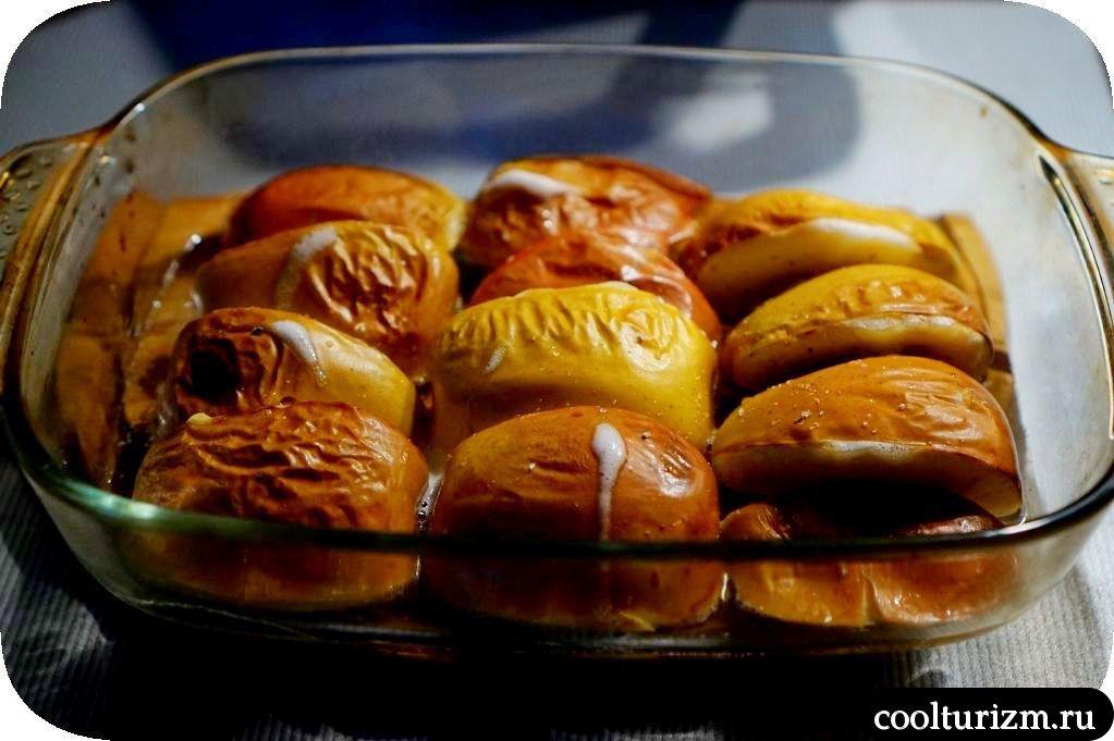 Небо и земля.Блюда немецкой кухни