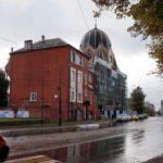 Синагога Калининград.Поездка в Калининград