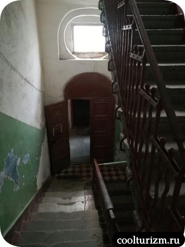синагога Калининград