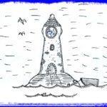 Свинни и маяк