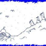 Свинни и Антарктида