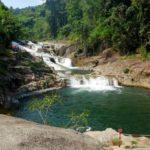 Водопад Янг Бей экскурсия.Раглаи.Вьетнам