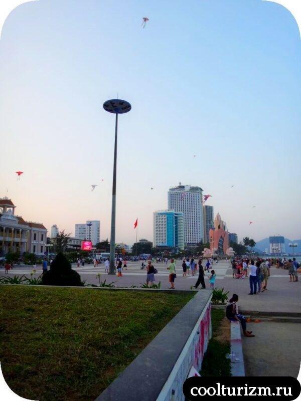 Нячанг Лотос.Вьетнам