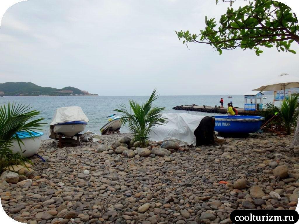 Южные острова Нячанг