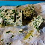 Масло сливочное с зеленью