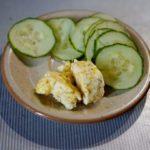 Лимонное масло сливочное
