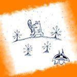 Звэр на страже плантации енота Оскара