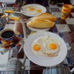 Завтраки в Нячанге. Где позавтракать в Нячанге, Вьетнам
