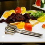 Еда в Eftalia Ocean, 5*,Турция
