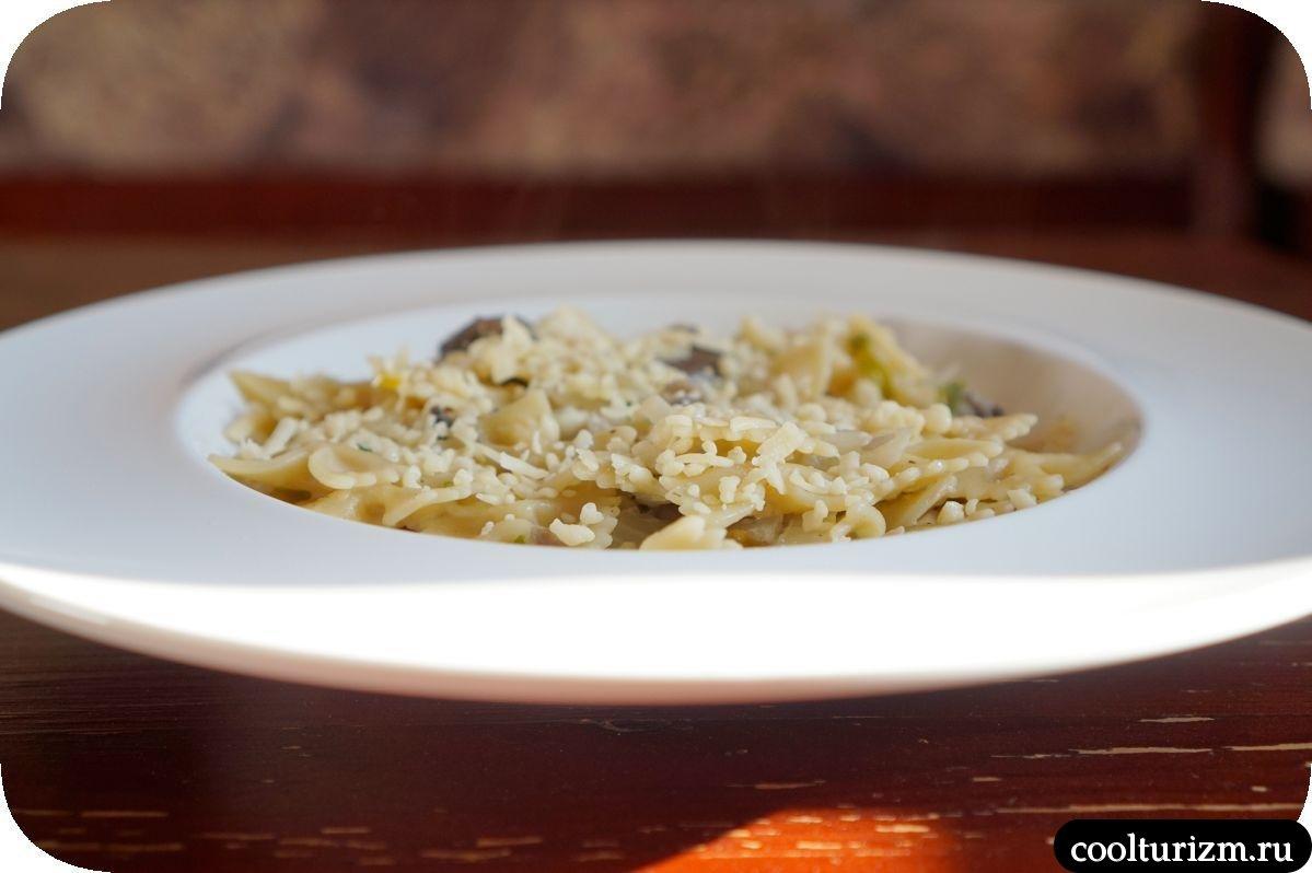 Как вкусно приготовить вешенки на сковороде